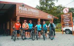 Arenal Volcano Mountain Biking Company