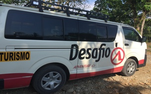 The best way to travel from Tamarindo to the airport.