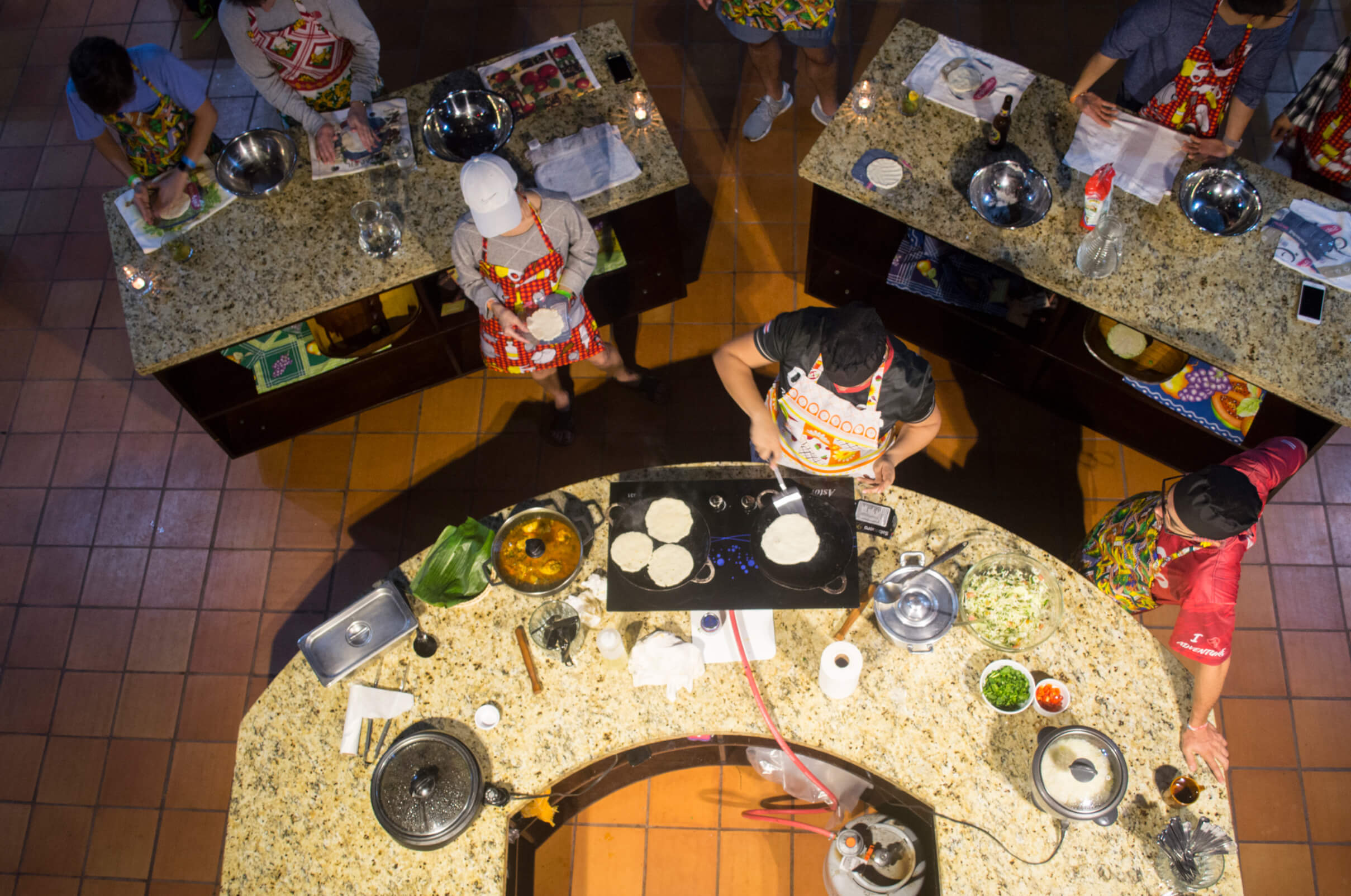 Try Costa Rica cooking class and eat like a local with Desafio