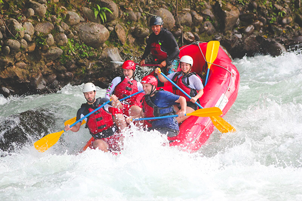 Amazing guides will make your vacation much fun