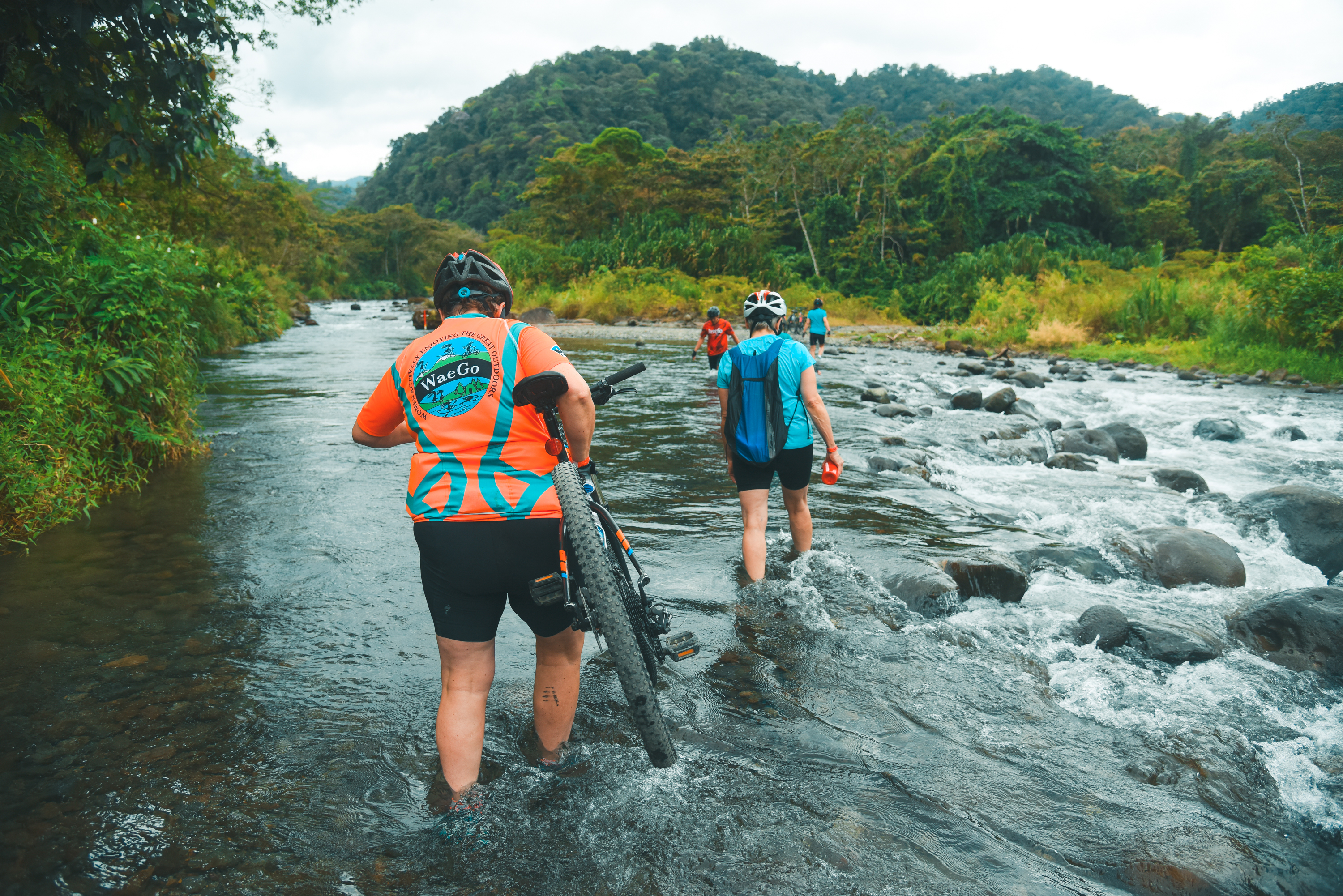 Tours in Arenal Volcano Area