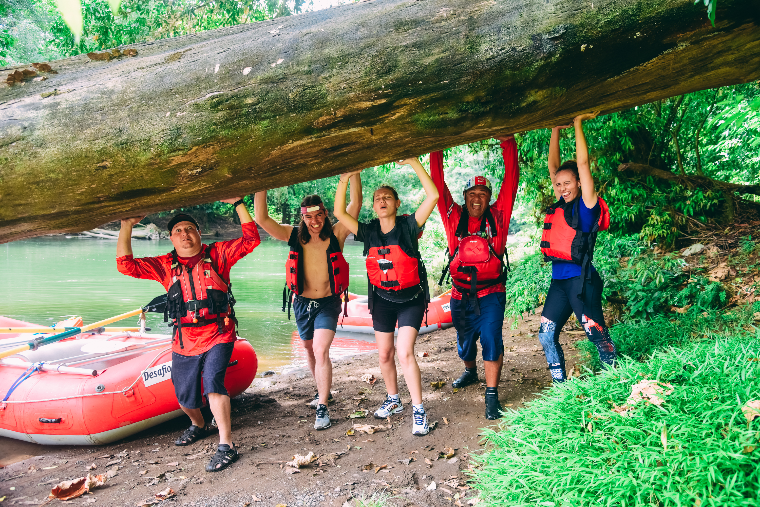 A perfect tour for all ages!One of the best Arenal tours for families visiting La Fortuna and those who want to take it easy on their vacation in Costa Rica