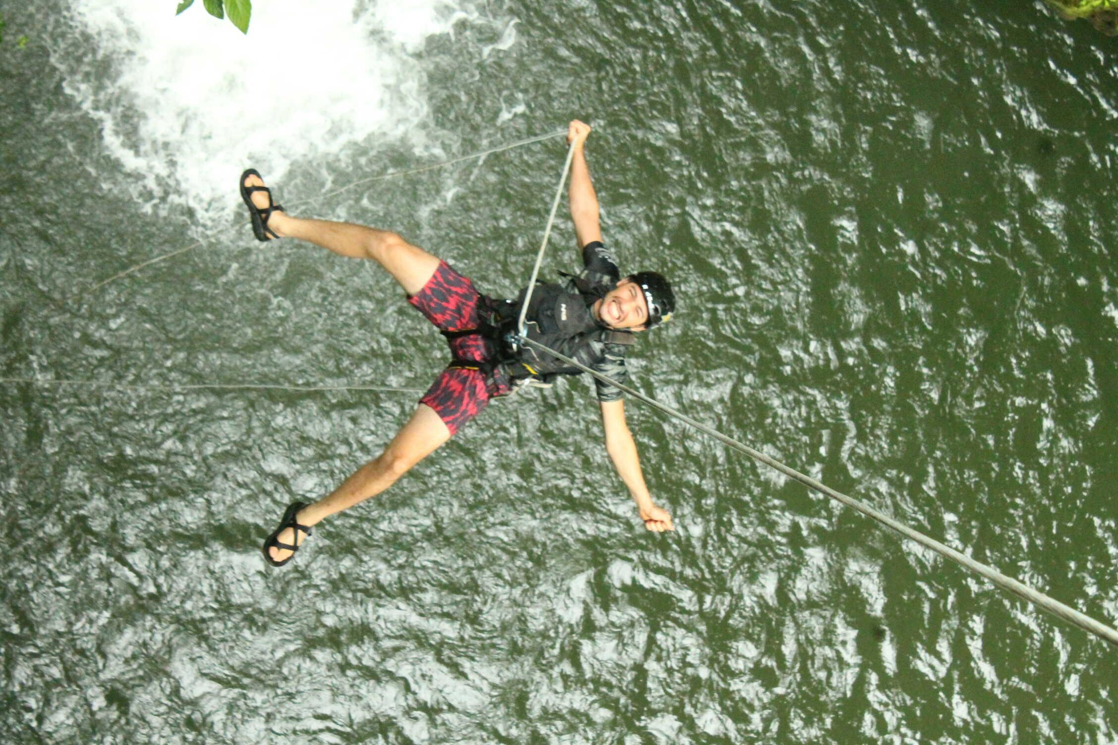 #i love adventure! Costa Rica. Arenal Volcano
