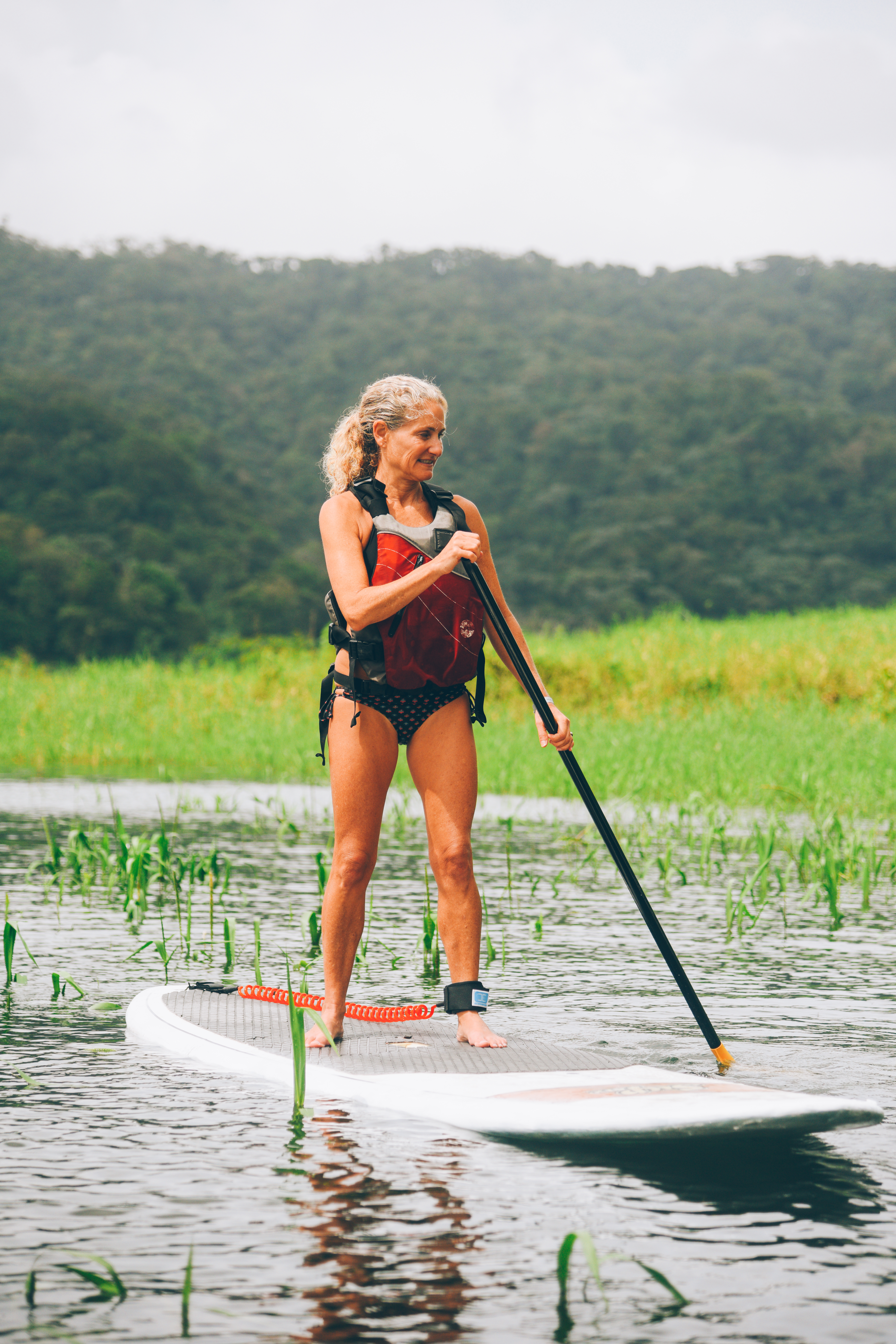 Water Activities in Costa Rica! Stand Up Paddle with Desafio Adventure Company
