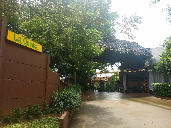 La Quinta Country Inn is one of the best jungle lodges in Sarapiqui Costa Rica!