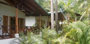 Each of the comfortable rooms at The Falls Resort in Manuel Antonio come complete with balconies, hammocks and lush tropical gardens. Desafio can get you the best prices on complete vacations to Costa Rica.