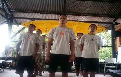Costa Rica Adventure Academy