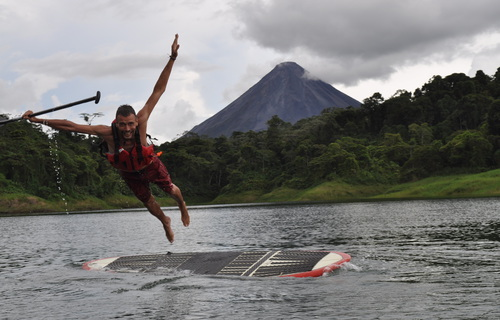 The Top Four Tours in Lake Arenal, Costa Rica
