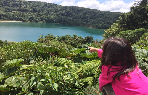 Fun Things To Do for Families Arenal Costa Rica.