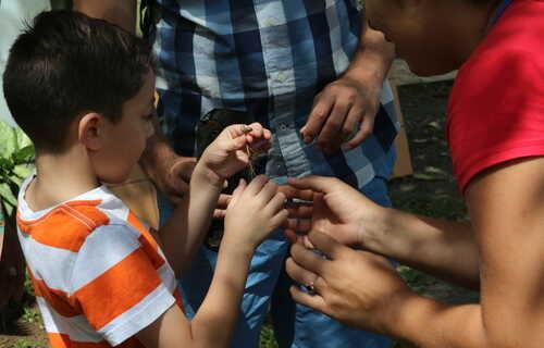 Family Friendly Costa Rica with Desafio Adventure Company
