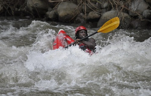 adventure Costa Rica, rafting, whitewater rafting, Desafio, things to do in La Fortuna