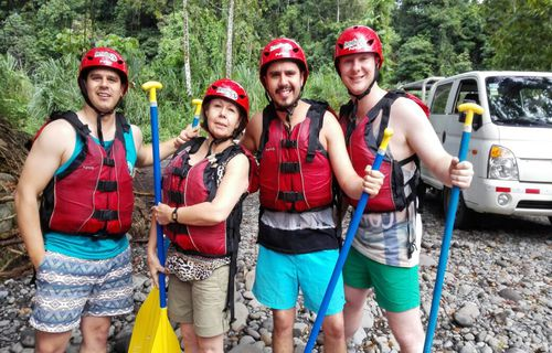The best Costa Rica Safety Tips